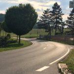 Wo ist der Radweg nach Wertheim?